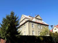 foto 2 - pohled na dům (Prodej bytu 4+kk v osobním vlastnictví 130 m², Liberec)