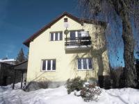 Prodej domu v osobním vlastnictví 180 m², Jablonec nad Nisou