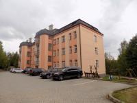 Prodej bytu 4+1 v osobním vlastnictví 114 m², Jablonec nad Nisou