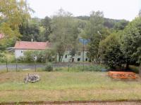 pohled z balkónu (Prodej bytu 4+1 v osobním vlastnictví 114 m², Jablonec nad Nisou)