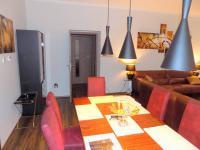 obývací pokoj (Prodej bytu 4+1 v osobním vlastnictví 114 m², Jablonec nad Nisou)