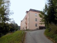 pohled na dům (Prodej bytu 4+1 v osobním vlastnictví 114 m², Jablonec nad Nisou)
