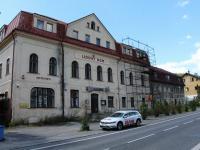 Prodej komerčního objektu 900 m², Velké Hamry