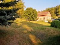 Prodej pozemku 1471 m², Tanvald
