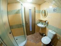 Prodej komerčního objektu 1060 m², Benecko