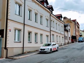 01 - Prodej bytu 3+kk v osobním vlastnictví 110 m², Jablonec nad Nisou