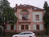 Pronájem kancelářských prostor 161 m², Liberec