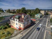Prodej výrobních prostor 850 m², Jablonec nad Nisou