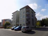 Prodej bytu 3+kk v družstevním vlastnictví 59 m², Jablonec nad Nisou