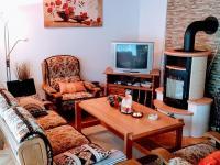 06 - Prodej chaty / chalupy 130 m², Dobšín