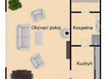 02 - Prodej chaty / chalupy 130 m², Dobšín
