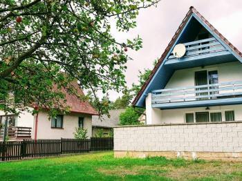 01 - Prodej chaty / chalupy 130 m², Dobšín