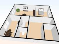 03 (Prodej bytu 2+1 v družstevním vlastnictví 64 m², Jablonec nad Nisou)