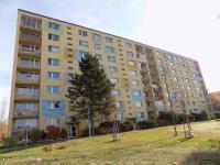 Prodej bytu 2+1 v osobním vlastnictví 56 m², Liberec