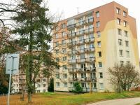 Prodej bytu 2+1 v družstevním vlastnictví 45 m², Jablonec nad Nisou
