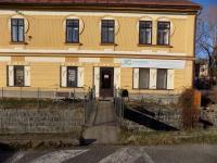 foto 21 - vstup do prodejny č. 3 - Prodej komerčního objektu 366 m², Jilemnice