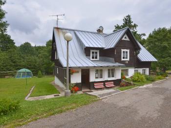 Prodej chaty / chalupy 283 m², Lučany nad Nisou