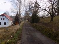 Prodej pozemku 1343 m², Jablonec nad Nisou