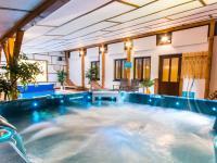 Prodej penzionu 1060 m², Benecko