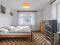foto 18 - byt ve 2. NP - pokoj č. 2 - Prodej domu v osobním vlastnictví 230 m², Jablonec nad Nisou