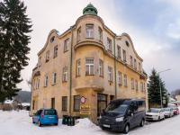 Prodej bytu 2+kk v osobním vlastnictví 54 m², Jablonec nad Nisou
