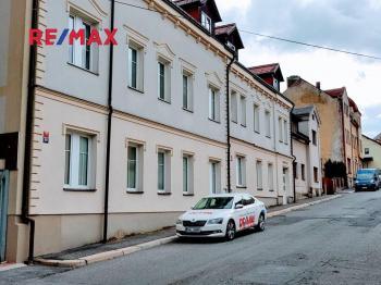 01 - Prodej nájemního domu 350 m², Jablonec nad Nisou