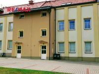 Prodej nájemního domu 350 m², Jablonec nad Nisou
