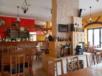 restaurace - Prodej penzionu 650 m², Hrádek nad Nisou