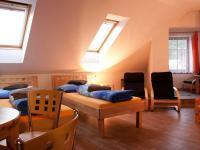pokoj - Prodej penzionu 650 m², Hrádek nad Nisou