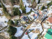 foto 5 - pohled na dům - Prodej domu 160 m², Janov nad Nisou