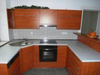 kuchyň - Pronájem bytu 4+1 v osobním vlastnictví 125 m², Liberec