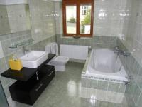 koupelna - Pronájem bytu 4+1 v osobním vlastnictví 125 m², Liberec