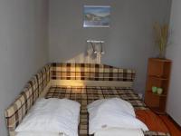 ložnice - Pronájem bytu 2+kk v osobním vlastnictví 50 m², Jablonec nad Nisou