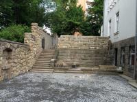 foto 4 - pozemek u domu - Prodej domu v osobním vlastnictví 900 m², Jablonec nad Nisou
