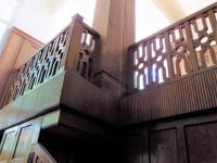 foto 17 - schodiště do 2. NP - Prodej domu v osobním vlastnictví 900 m², Jablonec nad Nisou