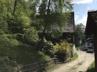 Prodej chaty / chalupy 42 m², Lučany nad Nisou