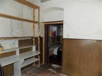 foto 8 - zázemí  - Pronájem obchodních prostor 40 m², Jablonec nad Nisou