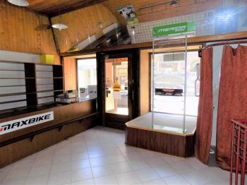 foto 3 - prodejna - Pronájem obchodních prostor 40 m², Jablonec nad Nisou