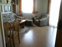 foto 5 - obývací pokoj  - Pronájem bytu 2+1 v družstevním vlastnictví 64 m², Jablonec nad Nisou