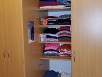 foto 15 - předsíň s vestavěnými skříněmi - Pronájem bytu 2+1 v družstevním vlastnictví 64 m², Jablonec nad Nisou