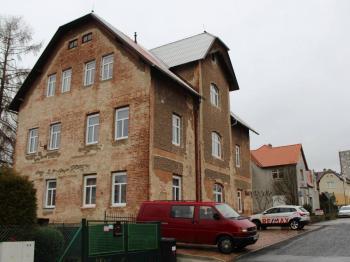 Byt 1+1 na pronájem, Liberec (Nové Pavlovice)