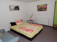 pokoj 2 - Pronájem bytu 3+kk v osobním vlastnictví 90 m², Jablonec nad Nisou