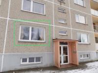 vchod - Prodej bytu 2+1 v osobním vlastnictví 56 m², Liberec