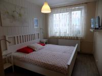 ložnice - Prodej bytu 2+1 v osobním vlastnictví 56 m², Liberec