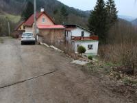 21 - Pronájem domu v osobním vlastnictví 51 m², Železný Brod