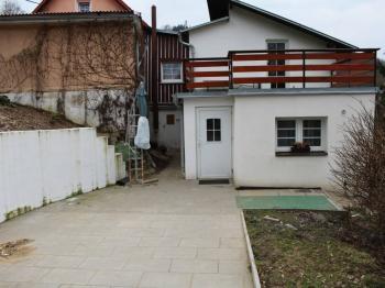 01 - Pronájem domu v osobním vlastnictví 51 m², Železný Brod