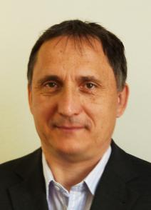 Bc. Ivan Trubač