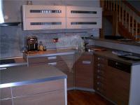 kuchyně (Prodej bytu Atypický v osobním vlastnictví 100 m², Špindlerův Mlýn)
