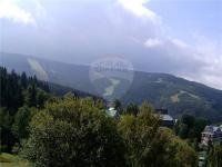 výhled z okna (Prodej bytu Atypický v osobním vlastnictví 100 m², Špindlerův Mlýn)
