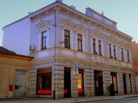 Prodej restaurace 320 m², Třebechovice pod Orebem